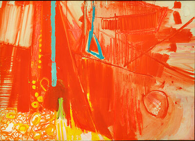 Dina Gustin Baker, 'Millennium's Children', 1998