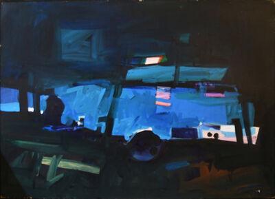 John Hultberg, 'Olean', 1978