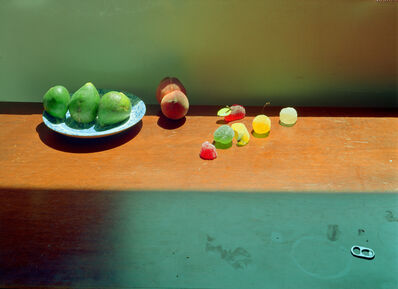 Laura Letinsky, 'Untitled #35, from series Hardly More Than Ever', 2001