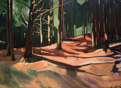 Xiao Jiang 肖江, 'In the Forest', 2015