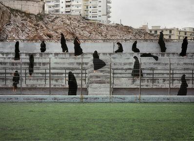 Yannis Bournias, 'Ezan', 2015