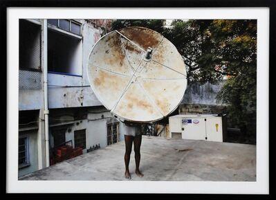 Kiluanji Kia Henda, 'Objet Trouvé #1', 2016