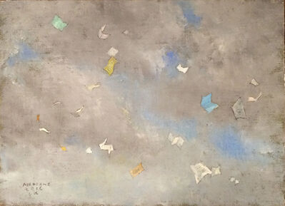 Chester Arnold, 'Airborne', 2016