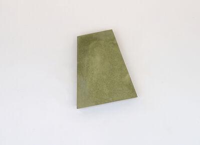 Imi Knoebel, 'Betoni 928', 1990