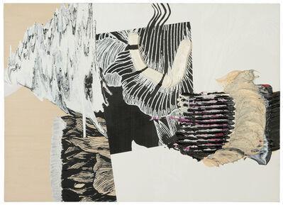 Pia Fries, 'Tiss', 2006