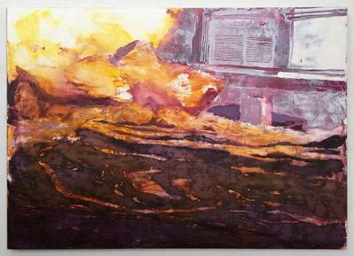 Doron Langberg, 'Bed', 2014