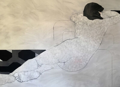 Nikoleta Sekulovic, 'Timaeus', 2018