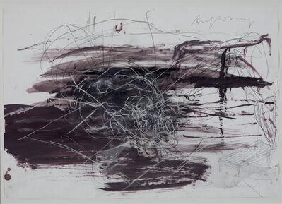 Christian Lemmerz, 'Sketch', 2017
