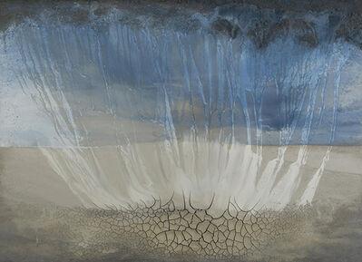 Danae Mattes, 'Under Blue', 2009