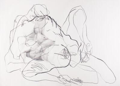 Marina Roca Die, 'Peter's Intercourse II', 2015