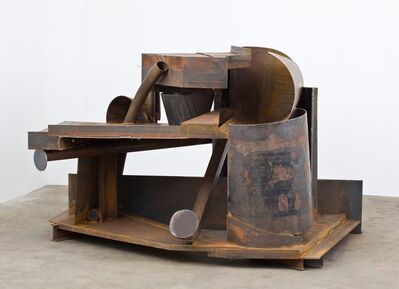 Anthony Caro, 'Tempest', 2012