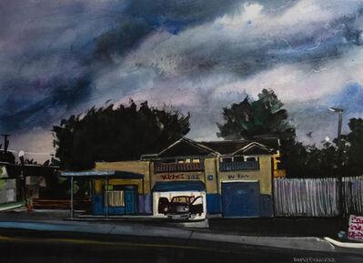 Ana Fernandez, 'Vilche's', 2018