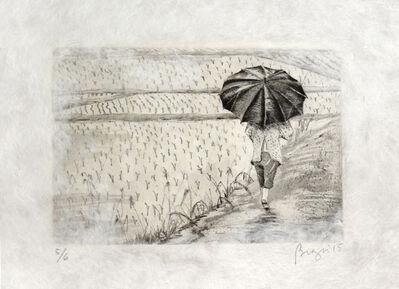 Sarah Brayer, 'Rainy Season Way', 2015