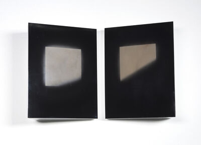 Brittany Nelson, 'Eclipse 1 & 2', 2016
