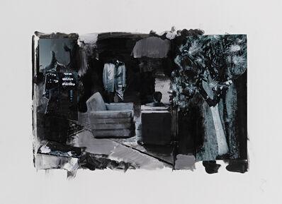 Adrian Ghenie, 'Study for Boogeyman', 2010