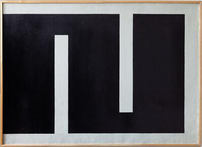 Julije Knifer, 'M 69 4-3', 1969