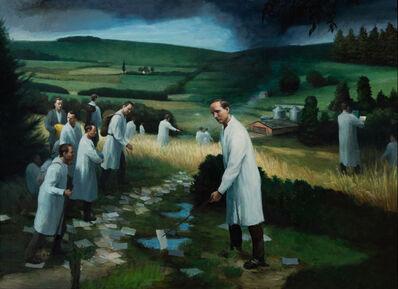 Peter Martensen, 'The Fertilizer', 2014