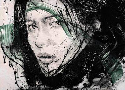 Lídia Masllorens, 'Litho n°17', 2020