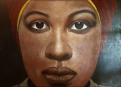 George Velaphi Mzimba, 'Suku'oluhle', ca. 2019