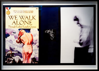 Lori Newdick, 'We Walk Alone', 1999