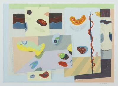 Giles Laroche, 'The Child's Nursery'