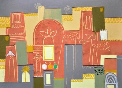 Abdullah Hammas, 'Untitled 5', 2015