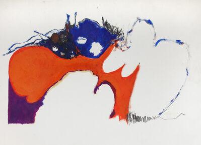 Hannah Wilke, 'Untitled', ca. 1965