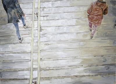Luc Dondeyne, 'Victoire', 2016