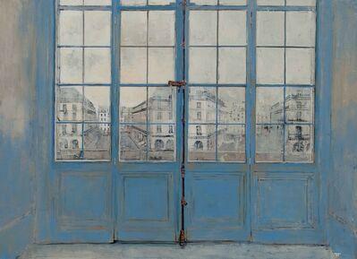 Patrick Pietropoli, 'La Porte Fenetre'