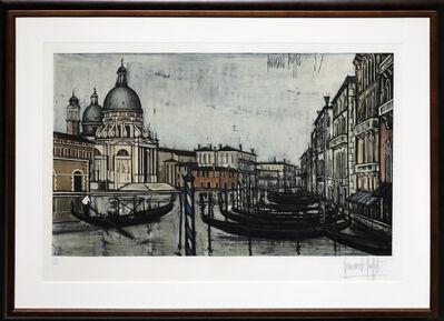 Bernard Buffet, 'Venise', 1957