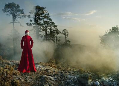 Tim Walker, 'Bhutan 1', 2015