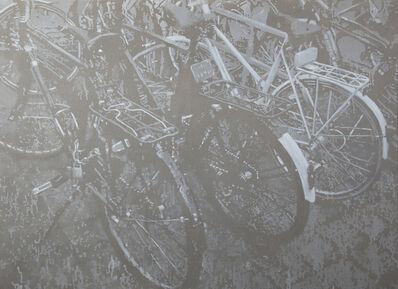Luo Mingjun, 'Bycicle2', 2013