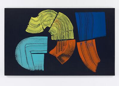Hans Hartung, 'T-1971-R27', 1971