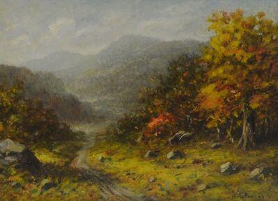 Bruce Crane, 'Prospect Mountain Lake George'