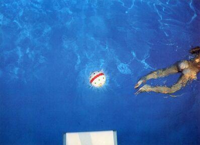 Franco Fontana, 'Piscina (Swimming Pool)', 1983