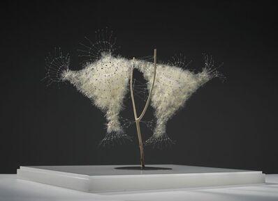 Antonio Crespo Foix, 'Articulación Aérea', 2018