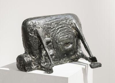 Kenneth Armitage, 'Reclining Figure', 1956