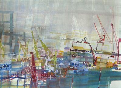 Josette Urso, 'Sorrento Port', 2010