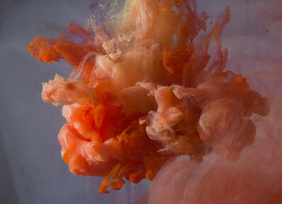 Kim Keever, 'Abstract 11057', 2014