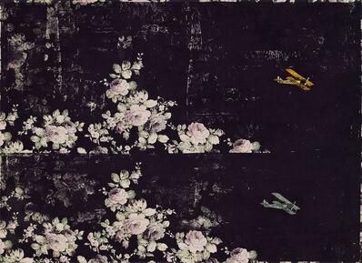 Chi Chien 齊簡, 'Reflection 水影', 2014