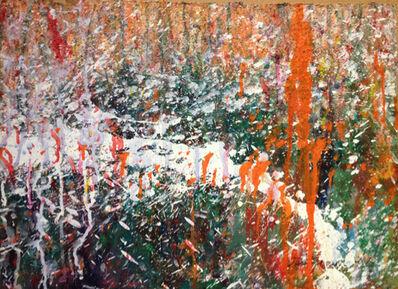 Taro Yamamoto, 'Untitled', 1972