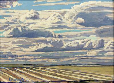 William Duma, 'Prairie Sky (9-21)', 2021