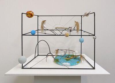 Lin May Saeed, 'House of the Rising Sun', 2011