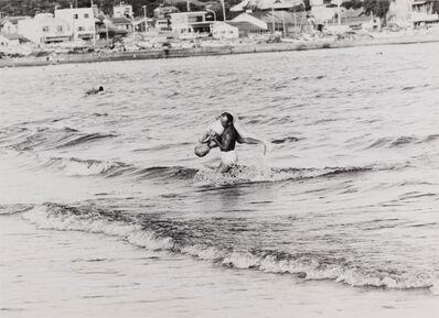 Nobuyoshi Araki, 'Pseudo-Reportage', 1977