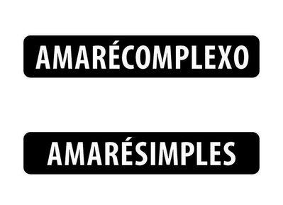 Marcos Chaves, 'Amarécomplexo, amarésimples', 2012