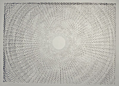 Tahiti Pehrson, 'Weighted Light Return', 2013