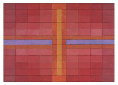 Alejandro Puente, 'Untitled', 1974