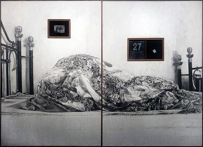 Tang Kwong San, 'Bedroom', 2019