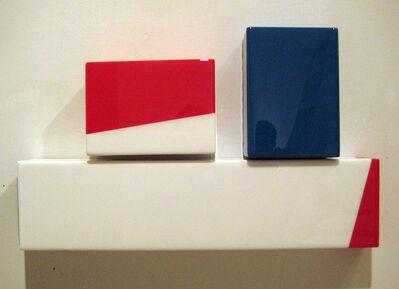 David E. Peterson, 'Puzzle #2', 2009