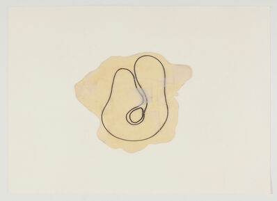 Ernesto Neto, 'Untitled (from the set Ovos)', 1993